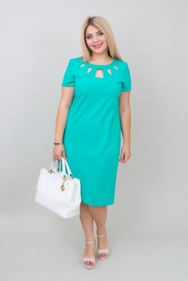 Платье Цветочная Поляна, BALSAKO