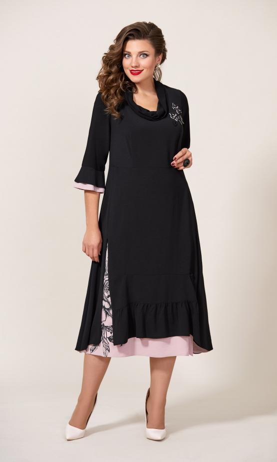 Платье 9343