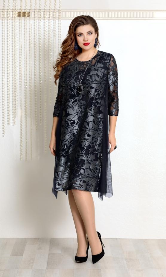 Платье 6803