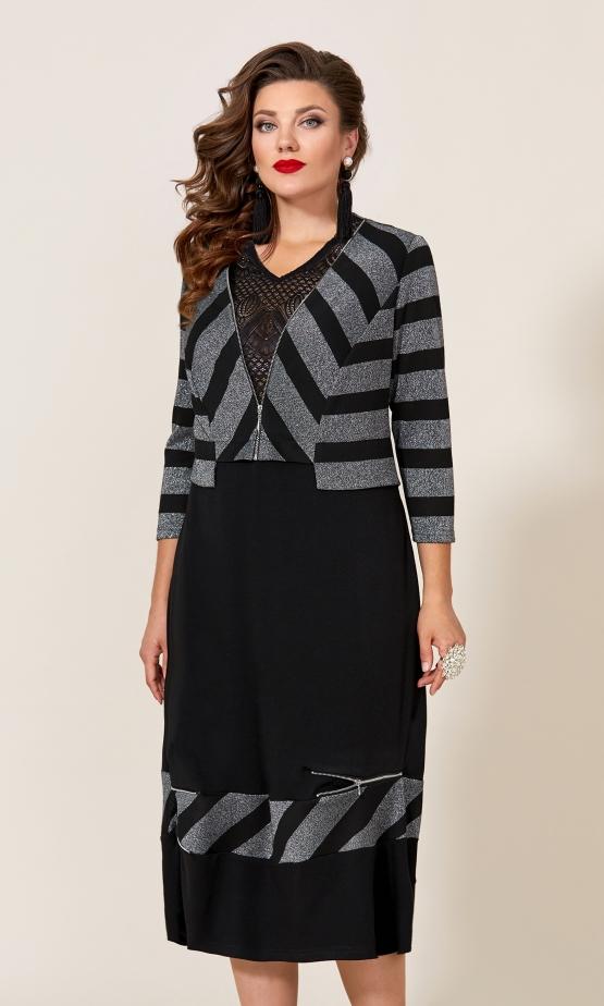 Платье 9383