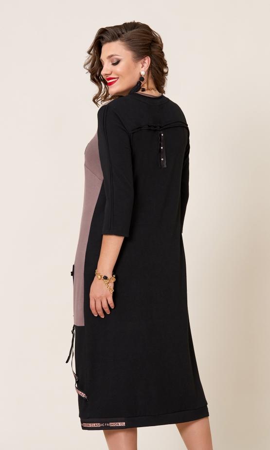 Платье 9753