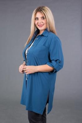 Блуза Ниагара Море