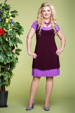 Платье Сальма