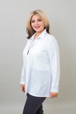 Блуза Снежинка