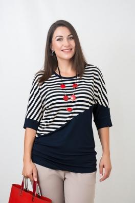 Блуза Бездна, BALSACO