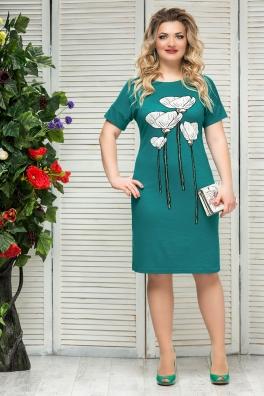 Платье «Лилия»