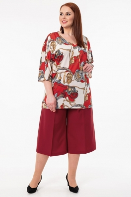 Блуза М4-4045/1