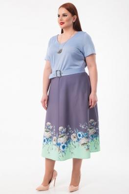 Платье П3-4031/3