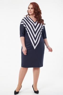 Платье П4-4011/1