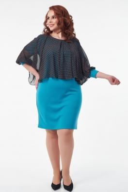 Платье П5-4018