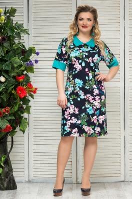 Платье «Фиалка»